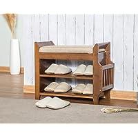 靴のラック多層シンプル家庭用経済タイプ家庭用モダンシンプルな防塵靴箱 (サイズ さいず : A)