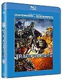 トランスフォーマー ブルーレイ ダブルパック[PBWS-1004][Blu-ray/ブルーレイ] 製品画像