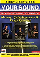 Mixing Gain Structure & Phase Reversal [DVD] [Import]