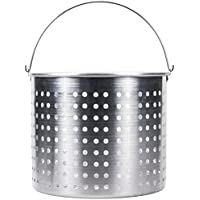 (75.7l) - Royal Industries Roy RSPT 80 B 75.7l Aluminium Steamer Basket