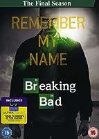 Breaking Bad [DVD] [Import]