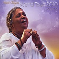Vol. 2-World Tour 2010