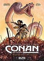 Conan der Cimmerier. Band 1: Die Koenigin der schwarzen Kueste