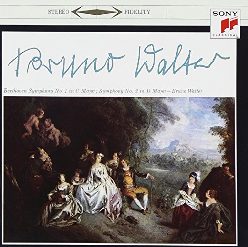 ベートーヴェン : 交響曲第1番&第2番...