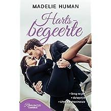 Hartsbegeerte (Afrikaans Edition)