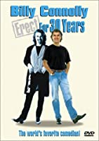 Erect for 30 Years [DVD]