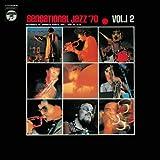 センセーショナル・ジャズ'70