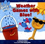 Weather Games With Blue (Blues Clues)