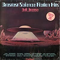 Vol. 2-Greatest Science Fiction Hits [12 inch Analog]
