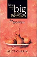 The Little Book of Big Bible Promises for Women