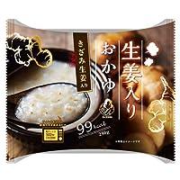 おくさま印 生姜入りおかゆ 250g×12個