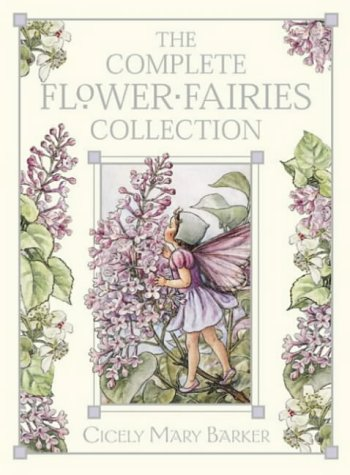 Flower Fairies Complete Collectionの詳細を見る