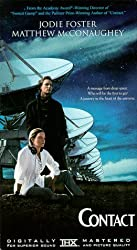 Contact [VHS] [Import]