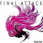 FINAL ATTACK(在庫あり。)