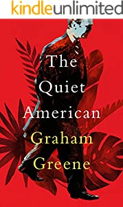 The Quiet American (English Edition)