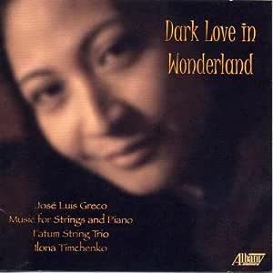 Dark Love in Wonderland