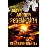Matt Archer: Redemption (Volume 5)