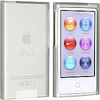 TopAce iPod nano 7 / iPod nano 8 専用TPUケース (クリア)