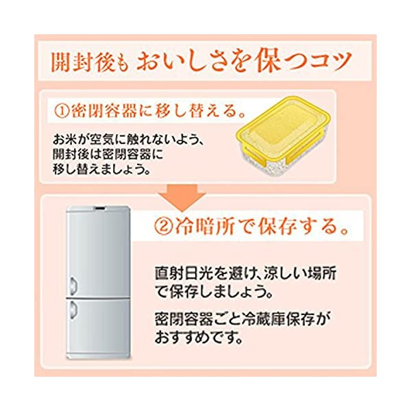 【精米】白米 宮城県産 ひとめぼれ 5kg 平...の紹介画像4