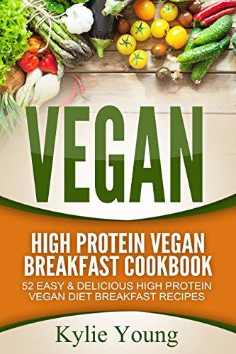 Vegan: High Protein Vegan Brea...