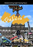 Vista Point Galicia Spain [DVD] [Import]