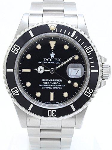 ROLEX(ロレックス)・サブマリーナ 168000 [並行輸入品]
