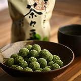 伊藤久右衛門 宇治抹茶 落花生の豆菓子 茶々豆