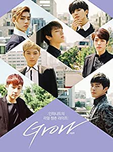 GROW: INFINITE リアル青春ライフ(DVD)