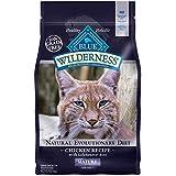 ブルーバッファロー BLUE ウィルダネス 猫用 シニア チキン 0.91kg グレインフリー