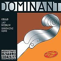 Dominant ドミナント チェロ弦セット 147