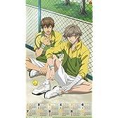 テニスの王子様「白石&謙也」(1枚) [2012年 カレンダー]