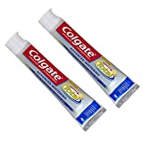 Colgate Total Advanced Whitening Toothpaste 8oz (226g) 2 pack [並行輸入品]