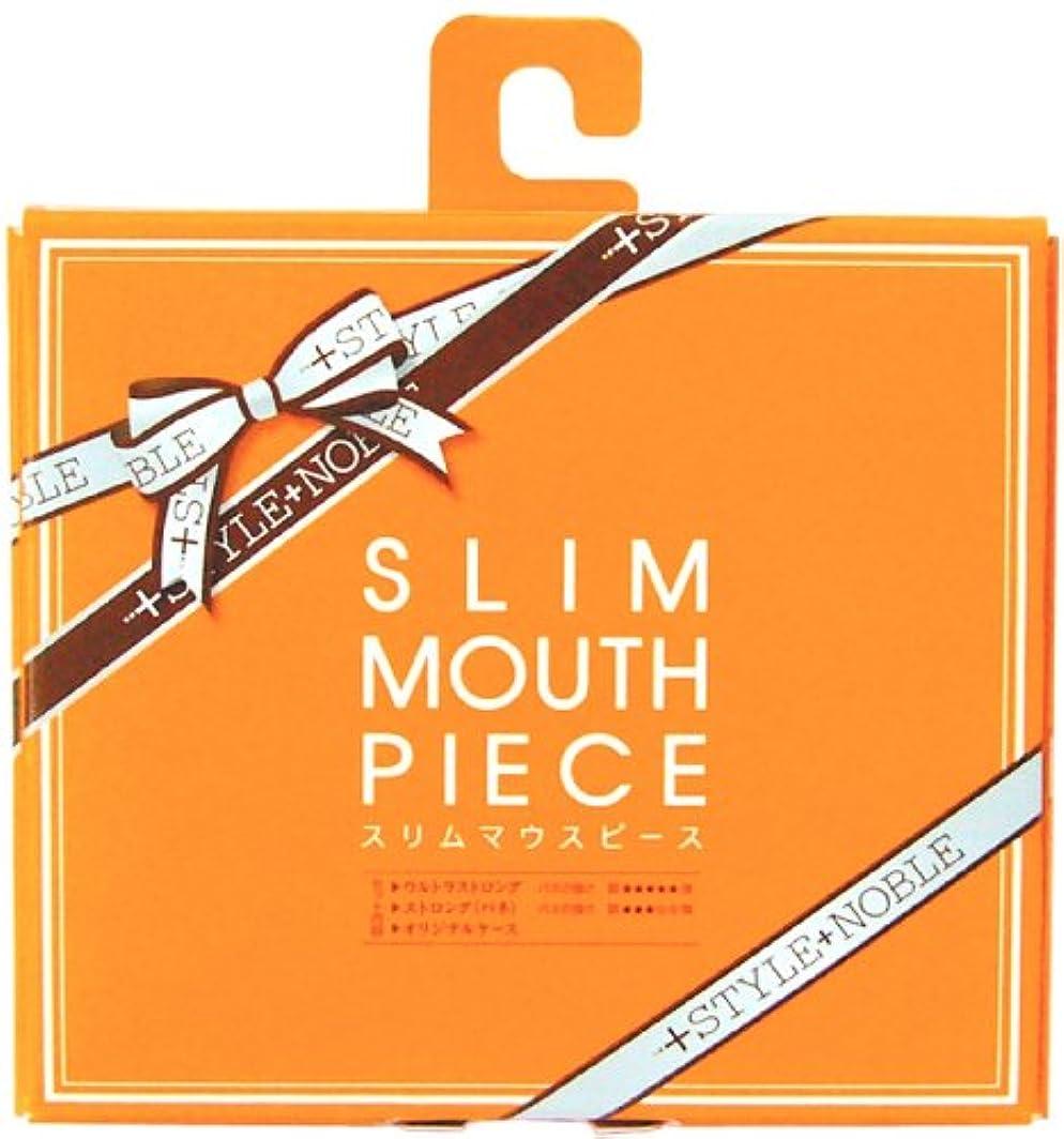 スライムホステス素子ノーブル スリウマウスピース 発売17周年セット