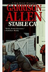 Stable Cat Mass Market Paperback
