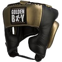 Golden BoyトレーニングHeadgear