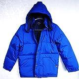 < ラルフローレン > キッズ・ボーイズ用 ダウンジャケット / Ralph Lauren / Elmwood Down Jacket  (L (160), ブルー) [並行輸入品]