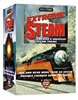 Extreme Steam [DVD] [Import]