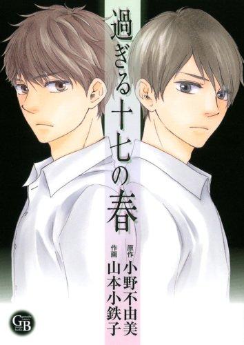 過ぎる十七の春 (幻冬舎コミックス漫画文庫)の詳細を見る