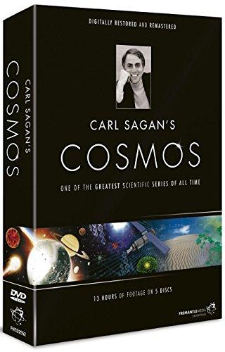 Cosmos [Import anglais]
