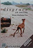 Disgrace: Complete & Unabridged