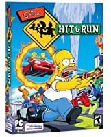 The Simpsons: Hit and Run (輸入版)