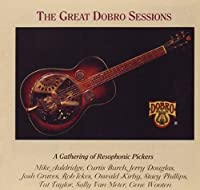 The Great Dobro Sessions by Various Artists (1994-07-26)