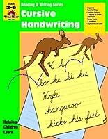 Cursive Handwriting: Language (Reading and Writing Series)
