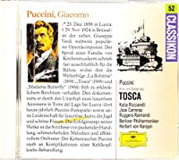 Puccini;Tosca Highlights