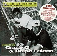 Oscar G & Ralph Falcon Pr.