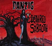 Deth Red Sabaoth: Digipak