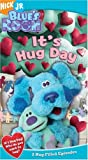 Blue's Clues: Blue's Room - It's Hug Day [VHS] [Import]