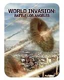 【Amazon限定】世界侵略:ロサンゼルス決戦 スチールブック仕様 [Blu-ray]