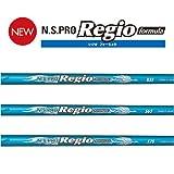 日本シャフト N.S.PRO Regio formula-レジオ フォーミュラ-TYPE 55 フレックスS