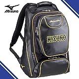 ミズノ(MIZUNO) ミズノプロ バックパック 1FJD6000 09 ブラック